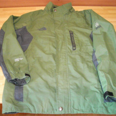 Scurta The North Face - Geaca barbati The North Face, Marime: XL, Culoare: Verde, Gore-tex