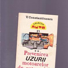 V. CONSTANTINESCU -PREVENIREA UZURII MOTOARELOR DE AUTOMOBILE -2