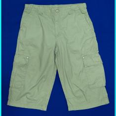 Haine Copii 10 - 12 ani, Pantaloni, Baieti - IMPECABILI _ Pantaloni 3/4, doc, talia reglabila, ALIVE _ baieti | 11 - 12 ani