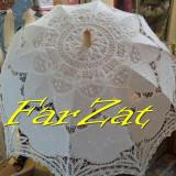 umbrela mireasa