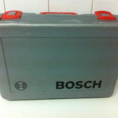 Cutie de transport marca BOSCH - Trusa scule auto