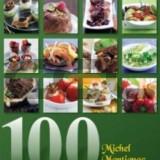 100 de retete si meniuri, Litera