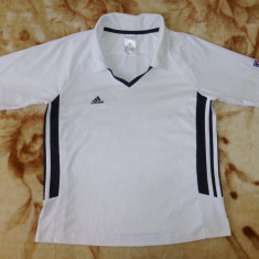 Tricou Adidas Climalite; marime 38 (L); impecabil, ca nou - Tricou dama Adidas, Culoare: Din imagine