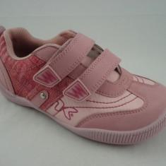 Pantofi sport copii-WINK-FS 105-1B - Adidasi copii Wink, Marime: 28, Culoare: Roz