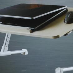 Masa Laptop - E-table.masuta laptop multifunctionala