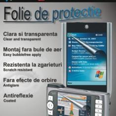 Folie de protectie - Vand Folie Tipla de Protectie Geam Display TouchScreen 3M Speciala Nokia N95