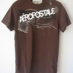 Tricou Aeropostale original 100%, bumbac 100%, M, XXL, nou cu eticheta - Tricou barbati Aeropostale, Marime: M, M, Maneca scurta