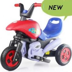 Masinuta electrica copii - Motocicleta electrica automata pentru copii 2-5 ani