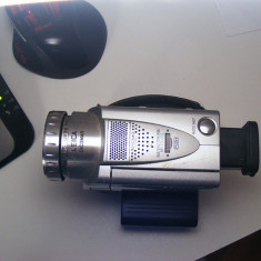 Vand camera video Panasonic NV EX21 pt excursii si concedii., Mini DV, sub 3 Mpx, CCD, 2 - 3