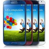 Samsung galaxy s4 - Telefon mobil Samsung Galaxy S4, Negru, 16GB, Neblocat, >2000 MHz