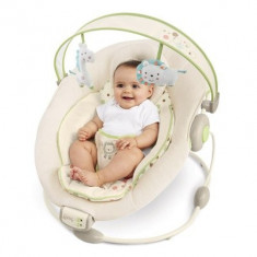 Bright Starts - Sandstone Cradling Bouncer - Set mobila copii