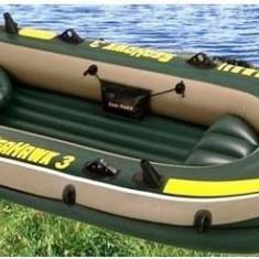 SEAHAWK 3/Barca pneumatica 3 persoane - Barca pneumatice