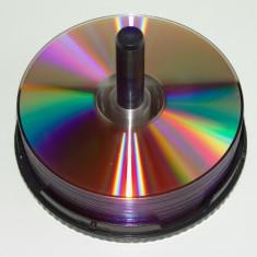 DVD blanc, blank, NEFUNCTIONAL, pentru decor, design, scenografie, recuzita, etc. Alta