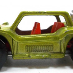 MATCHBOX-by LESNEY -SCARA 1/64- BAJA BUGGY - ++2501 LICITATII !! - Macheta auto