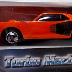 MAISTO -SCARA 1/64 -DODGE- ++2501 LICITATII !! - Macheta auto