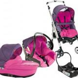 Carucior copii 3 in 1 Bebe Confort, Pliabil - Carucior 3 in 1 Bebe Confort - Loola Up