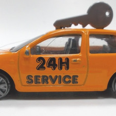 SIKU-SCARA 1/58-VW - ++2501 LICITATII !! - Macheta auto