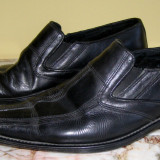 Pantofi marimea 42 piele locatie raft ( 1 / 12 )