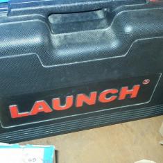Vand piese din dezmembrarea unui tester Launch X431 inclusiv adaptoare