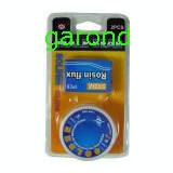 Kit: Saciz + cositor - greutate saciz: 8g brut - cositor: 1mm / 30g brut/1018