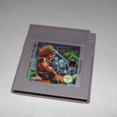 Joc Nintendo Gameboy Classic - Fortress of Fear - Jocuri Game Boy Altele, Actiune, Toate varstele, Single player