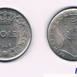 100 lei 1943 - Romania (006) - Moneda Romania