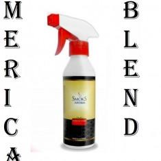 Tutun Pentru tigari de foi - Arome Aroma tutun AMERICAN BLEND250 ml(solutie, aditivi aromatizare tutun)