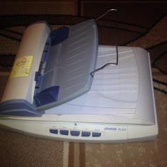 Scanner Plustek PL812, Peste 2400, A4
