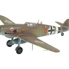 64160 Model Set Messerschmitt Bf-109 - Macheta Aeromodel Revell