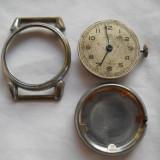 Vechi Ceas Mecanic RUHLA UMF Rusia