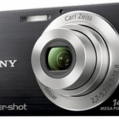 Aparat foto SONY CYBER-SHOT DSC-W320 - Aparat Foto cu Film Sony, Digital