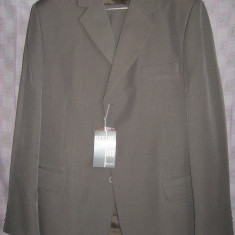 Costum costume MISTER'S nou - Costum barbati, Marime: 54, Culoare: Din imagine