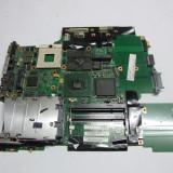 Placa de baza defecta fara interventii Lenovo ThinkPad T60 42T0167