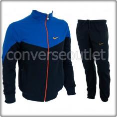 Trening barbati - Trening conic bumbac Nike - Bluza si Pantaloni Nike - LIVRARE GRATUITA -