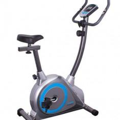 Bicicleta fitness, Bicicleta verticala magnetica, Max. 120 - Bicicleta medicinala/fitness FIRST BIKE