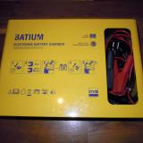 Redresor automatic GYS BATIUM 7-24 de 6V / 12V / 24V / incarca pana la 130 A