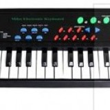 Classic - orga electronica cu microfon 75cm(oferta)