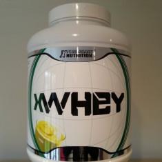 Proteina xplodegainutrition - 2 kg X whey - Produs masa musculara