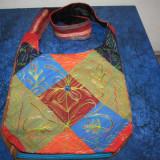 Geanta Hippie hippy made in india - Geanta handmade
