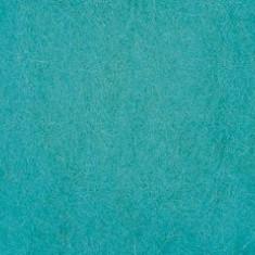 Lana merinos fina, cardata, smarald, 30g - Fire