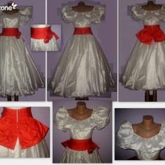Rochie de mireasa printesa - Rochie de printesa ocazie nunta botez etc