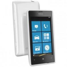 Telefon mobil Nokia Lumia 520 White, Alb, Neblocat
