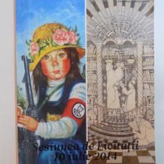 ARTMARK, SESIUNEA DE LICITATII 10 IULIE 2014 - Carte Istoria artei