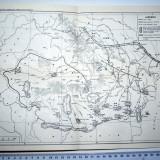 LOT 2 HARTI / HARTA - DESFASURAREA INSURECTIEI ARMATE ANTIFASCISTE // ARMATA ROMANA PE TERITORIUL DACIEI