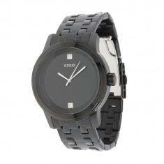 Ceas barbati 394 GUESS U12604G1 Round Diamond Watch   100% original   Livrare cca 10 zile lucratoare   Aducem pe comanda orice produs din SUA - Ceas barbatesc