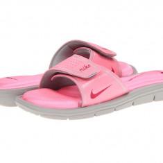 Sandale femei 113 Nike Comfort Slide | Produs 100% original | Livrare cca 10 zile lucratoare | Aducem pe comanda orice produs din SUA - Sandale dama