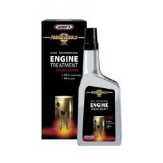 FORMULA GOLD ENGINE- TRATAMENT MOTOR. 500ML - Spray antipatinare curea Auto