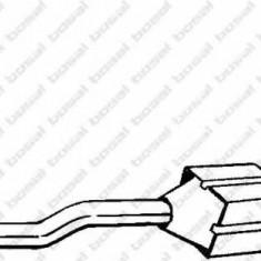 Catalizator auto - Catalizator OPEL ASTRA G combi 2.0 DI - BOSAL 099-051