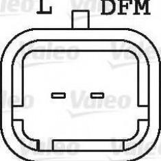Alternator auto - Generator / Alternator OPEL MOVANO Combi 2.2 DTI - VALEO 440212