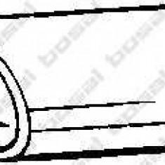 Catalizator auto - Catalizator ROVER 200 hatchback 214 Si/Gsi - BOSAL 099-752